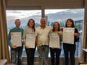 Feng Shui traditionnel - Certification 2018