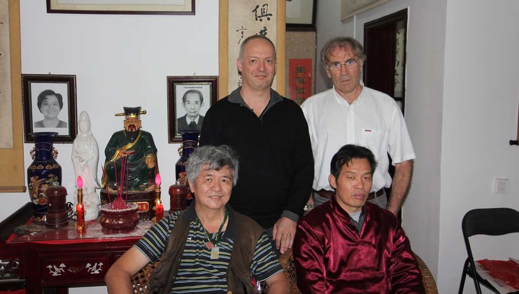 Feng Shui Luc Torralba