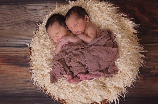 Feng Shui et bébés quelle orientation du lit ?