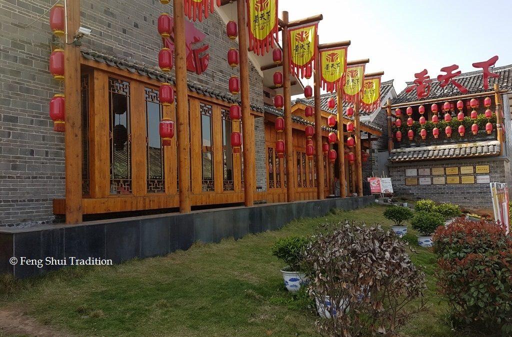 En Feng Shui traditionnel, qu'est-ce qu'un remède Feng Shui.