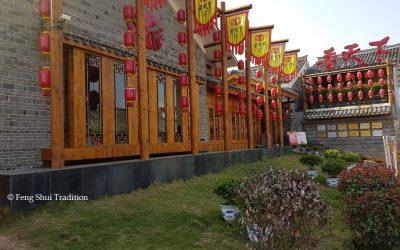 En Feng Shui traditionnel qu'est-ce qu'un remède Feng Shui.