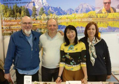 Conférence Feng Shui Lausanne