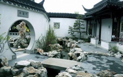 Construire une maison bungalow Feng Shui