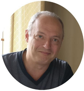 Luc Torralba, Maître Yang Gong Feng Shui, expert en Feng Shui traditionnel