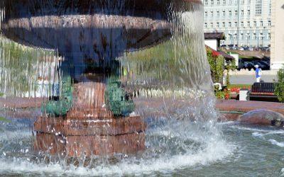 Le rôle et l'importance de l'eau en Feng Shui traditionnel