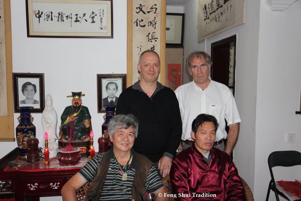 Yang Gong Feng Shui - Feng Shui Tradition