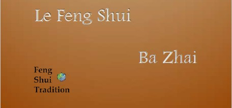 Feng Shui traditionnel – Ba Zhai – Montpellier