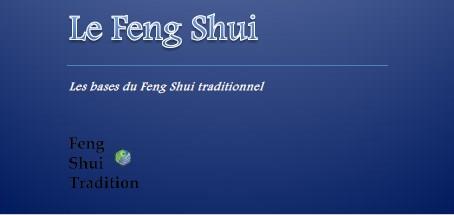 Les bases du Feng Shui traditionnel – Montpellier